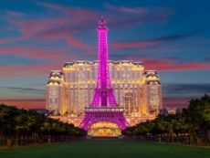 InterContinental - Alliance Resorts The Parisian Macao