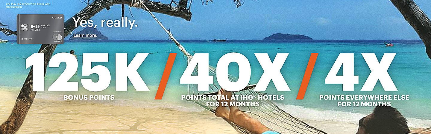 IHG Exclusive Hotel Deals, Offers, and Discounts