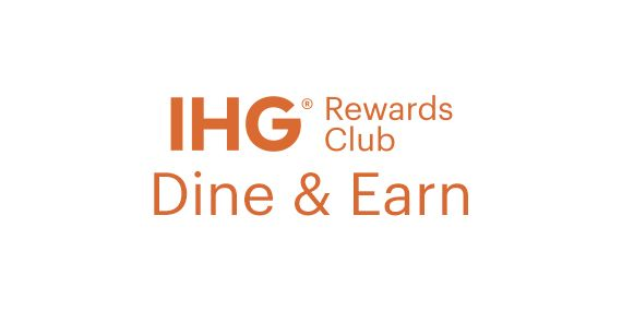 IHG® Rewards Club Dining   IHG