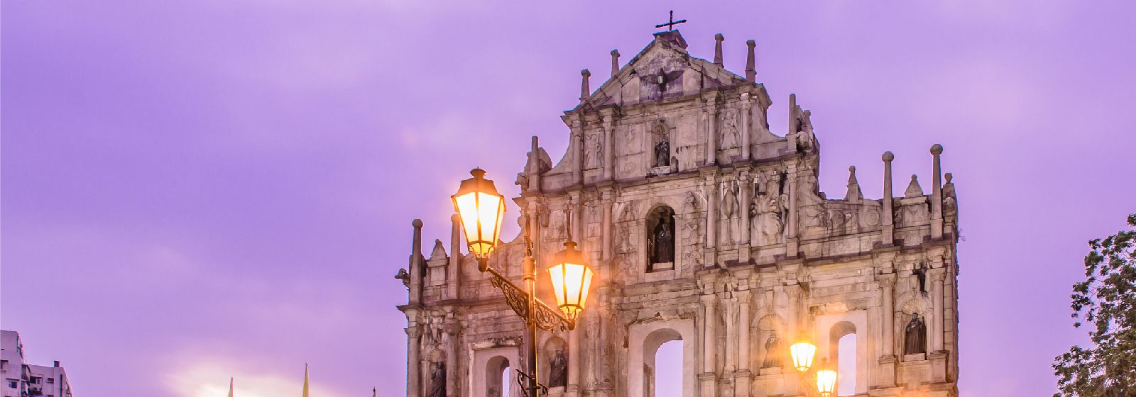 Plan your trip to Macau