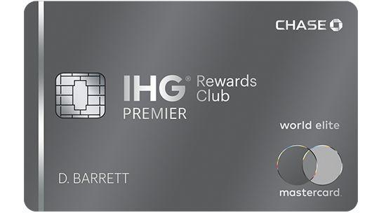 IHG® Hotel Rewards & Loyalty Program | IHG® Rewards Club