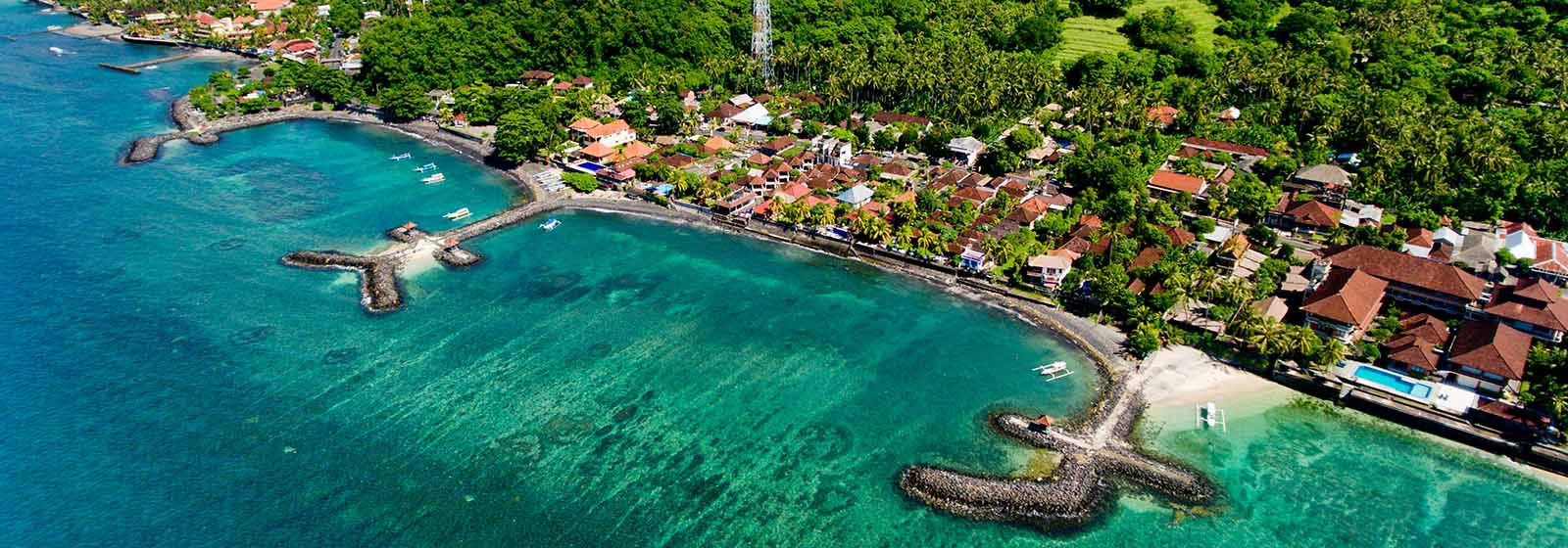 Plan your trip to Indonesia