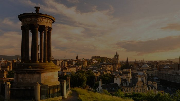 Book Scotland hotels
