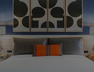 Washington, DC - Kimpton Hotel Palomar, Washington, DC