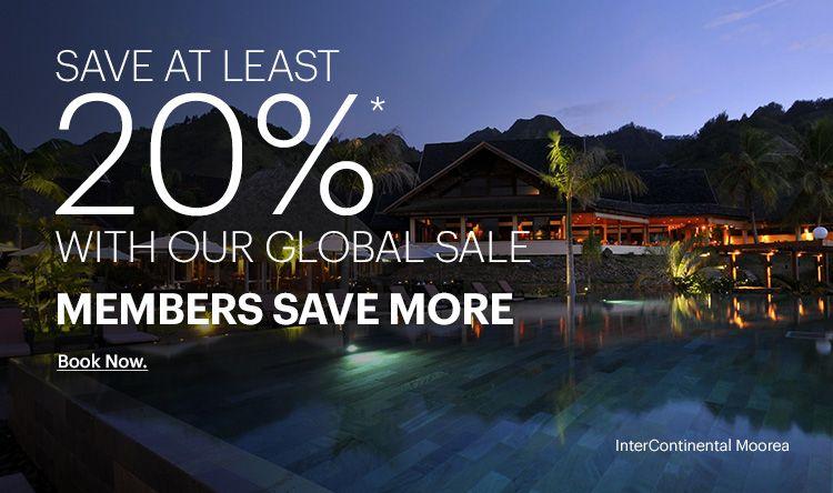 Ihg Hotels Resorts Book Hotels Online At Over 5 500 Hotels