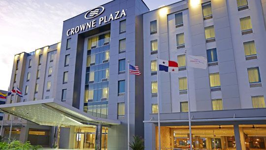 Crowne Plaza™ Panama Airport