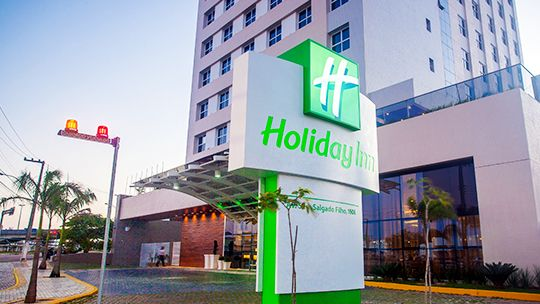 Holiday Inn™ Natal