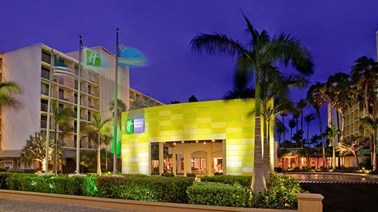 Holiday Inn Resort™ Aruba Beach Resort & Casino