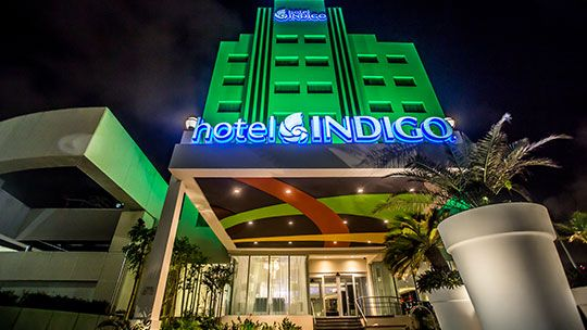 Holiday Inn™ Tuxpan