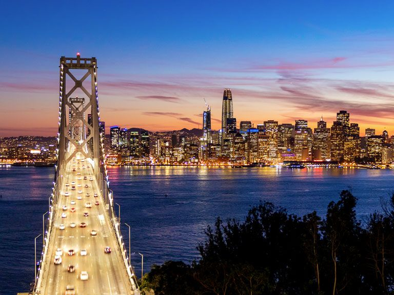 IHG's guide to San Francisco