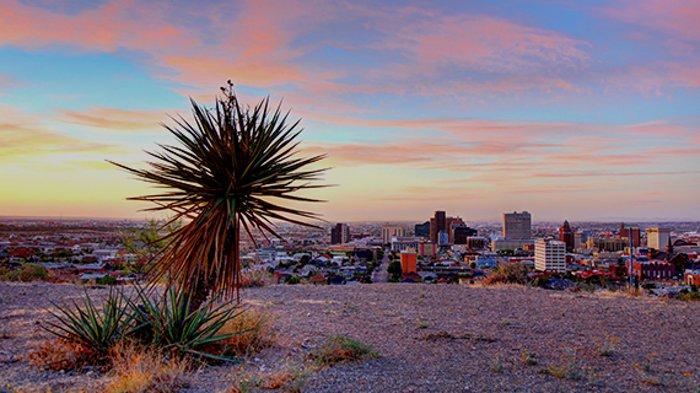 Book El Paso, TX hotels