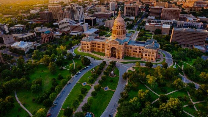 Book Austin, TX hotels