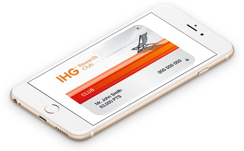 Image result for ihg app