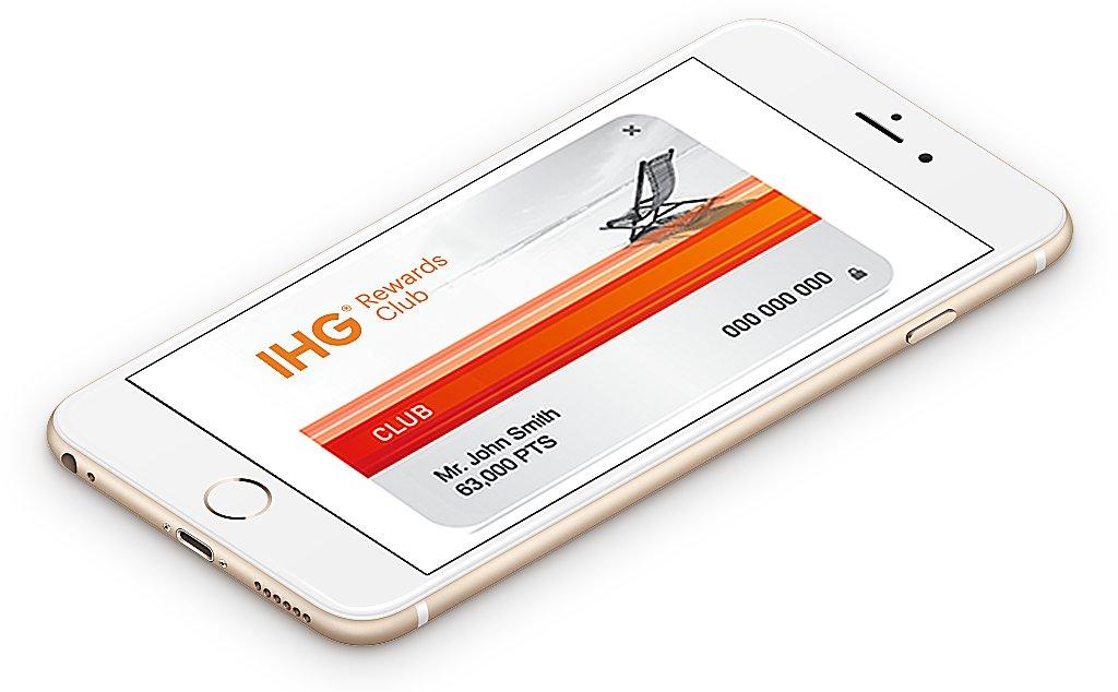 Download the IHG App   IHG