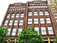 Independent (SPHC) Columbus Downtown – The Lofts in Circleville, Ohio