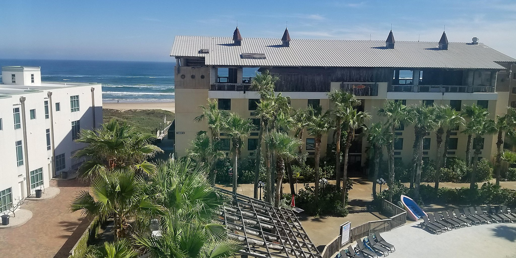 Hotels In South Padre Island Texas