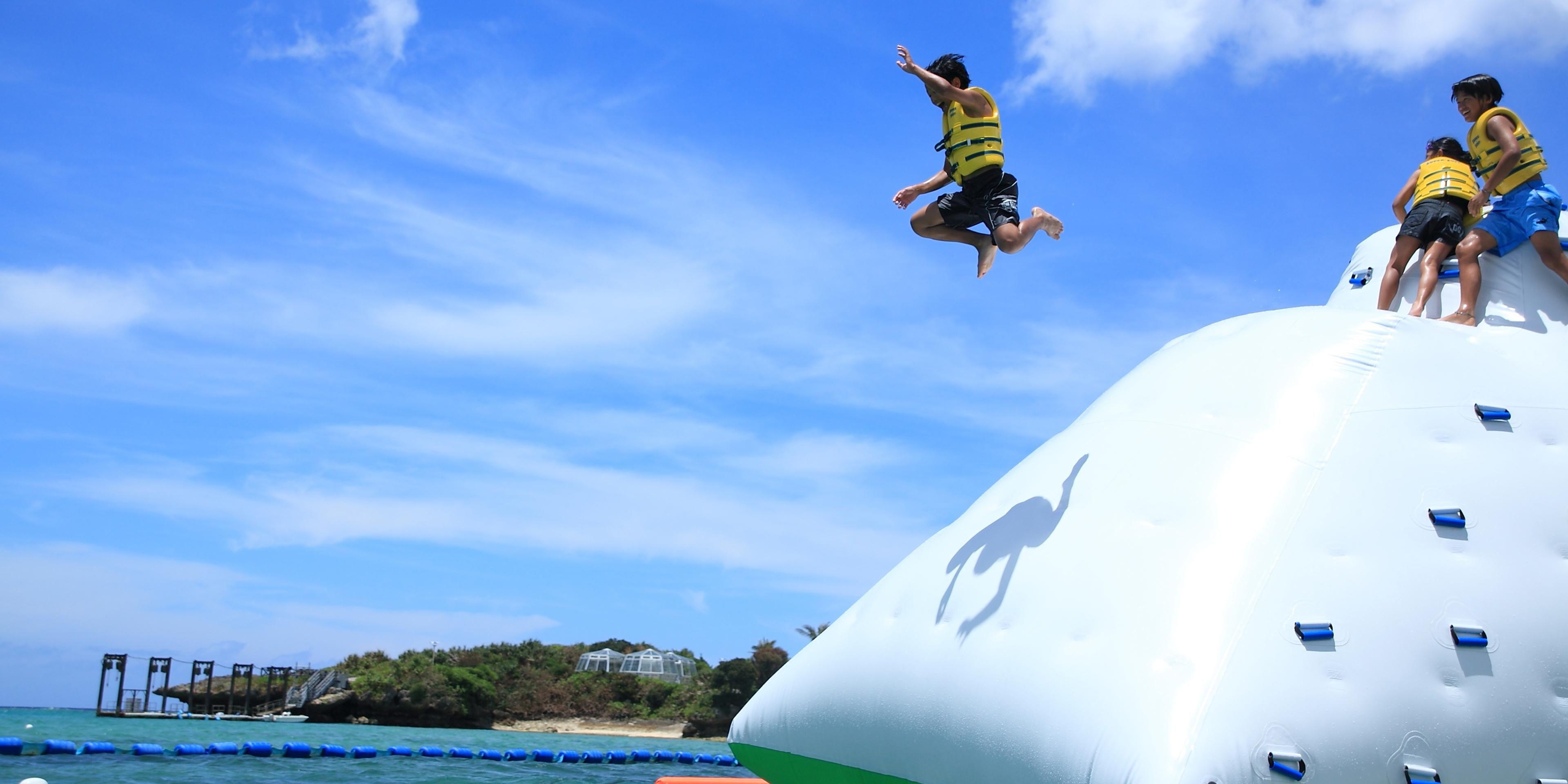 InterContinentalANA Manza Beach Resort Okinawa Okinawa