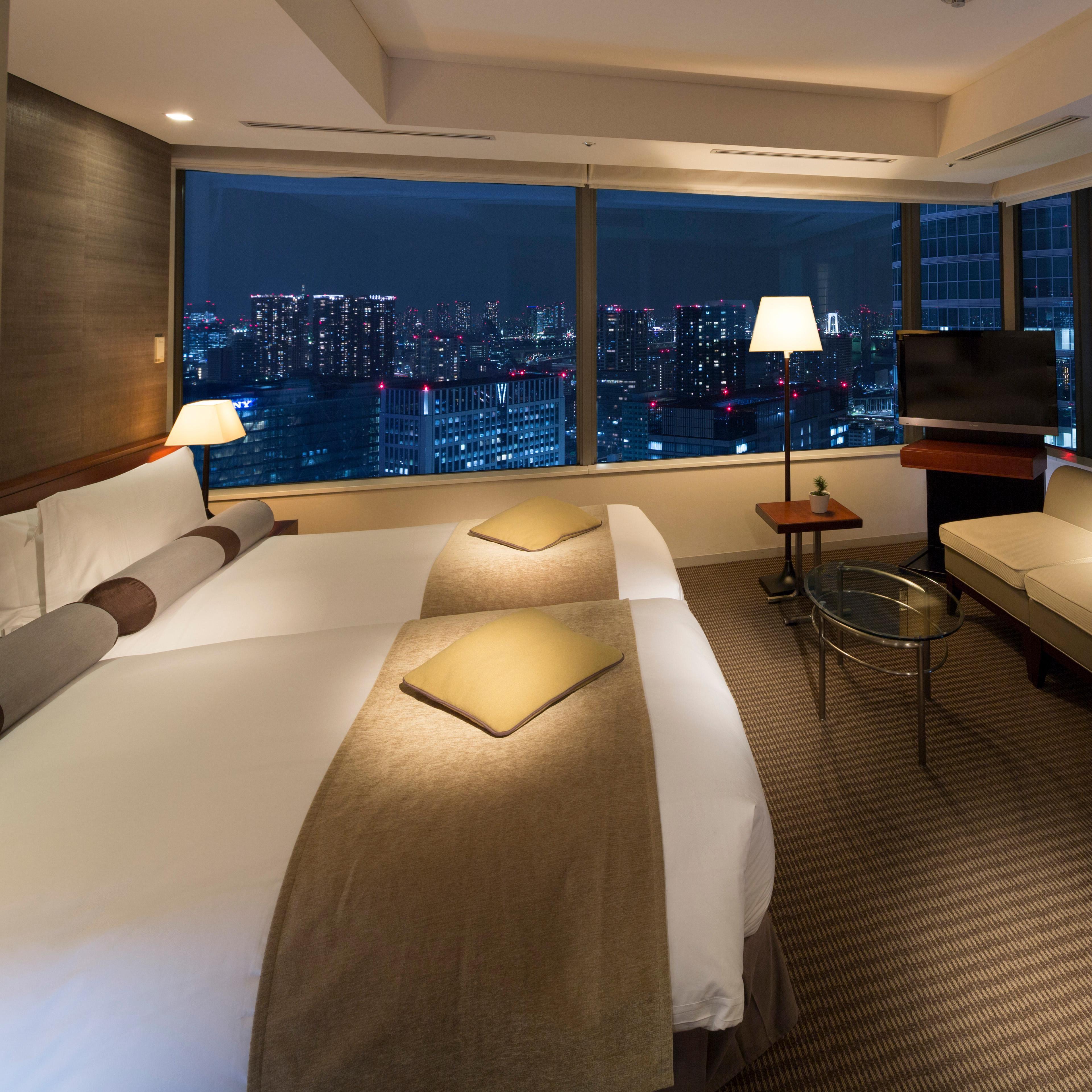 Rooms: Japan Hotels Tokyo