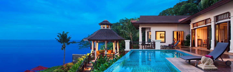 Intercontinental Hotels Resorts Baru