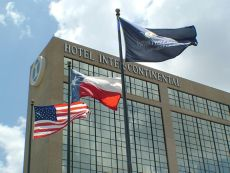 InterContinental Dallas in Arlington, Texas