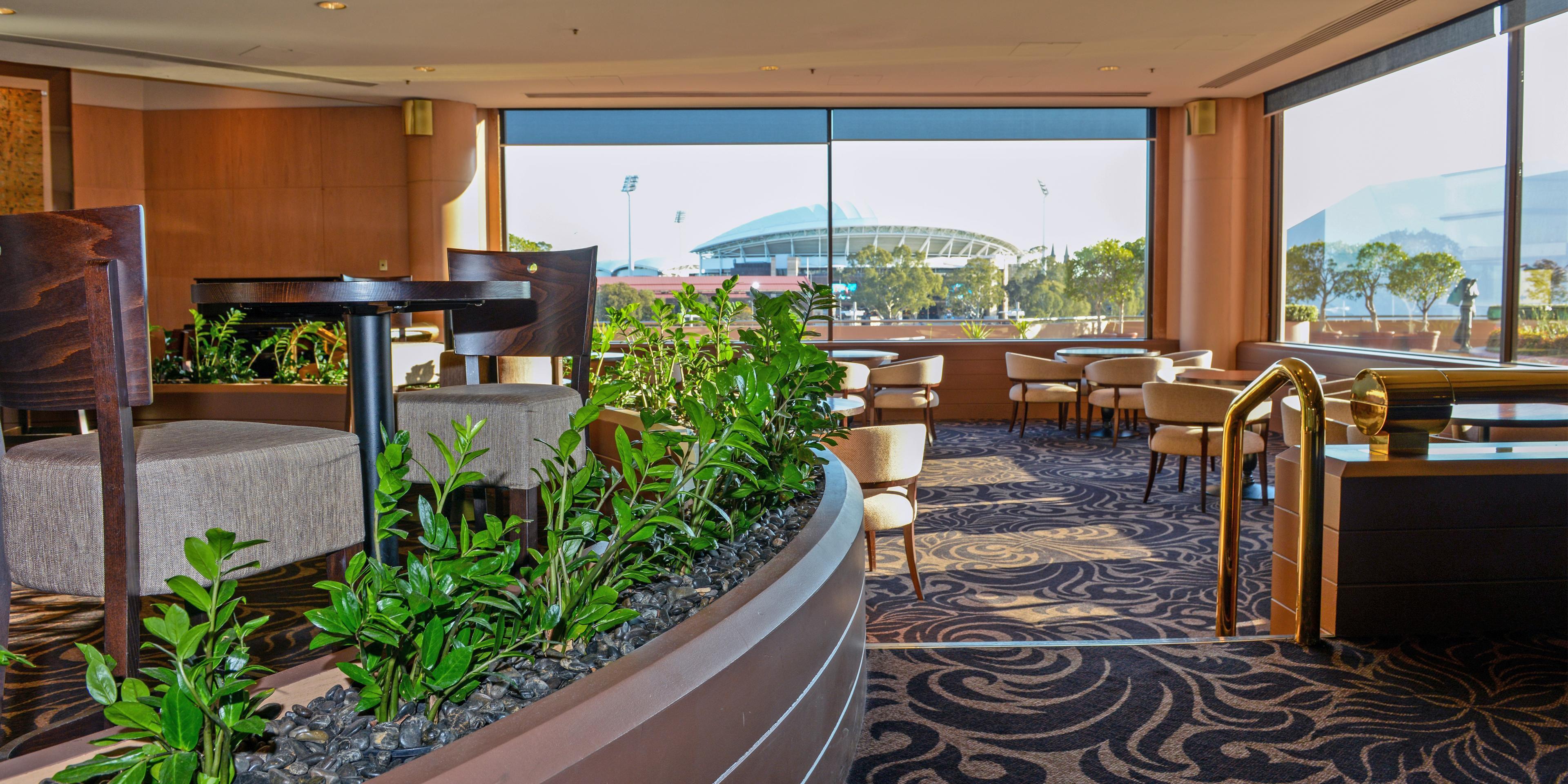 InterContinental Adelaide | Luxury Riverbank Precinct hotel