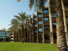 InterContinental Al Jubail in Al Jubail, Saudi Arabia