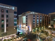 InterContinental Al Khobar in Al Khobar, Saudi Arabia