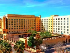 InterContinental Hotels Amman (Jordan)