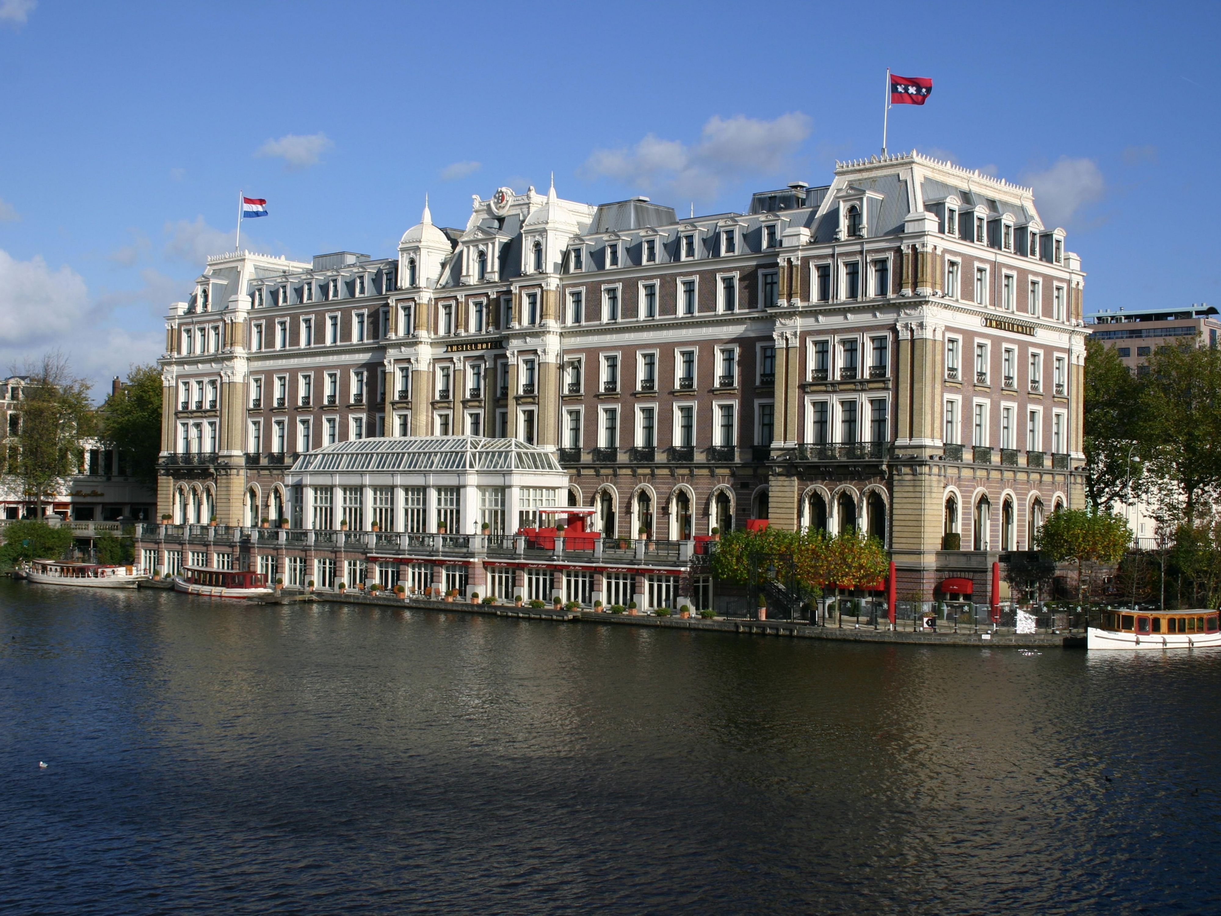 InterContinental Amstel Amsterdam