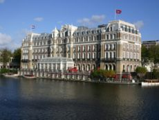 InterContinental Amstel Amsterdam in Amsterdam, Netherlands