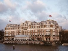 InterContinental Hotels Amstel Amsterdam in Utrecht, Netherlands