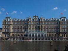 InterContinental Hotels Amstel Amsterdam