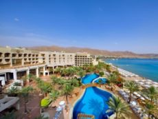 InterContinental Hotels Aqaba (Resort Aqaba)