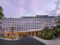 InterContinental Hotels Athenaeum Athens