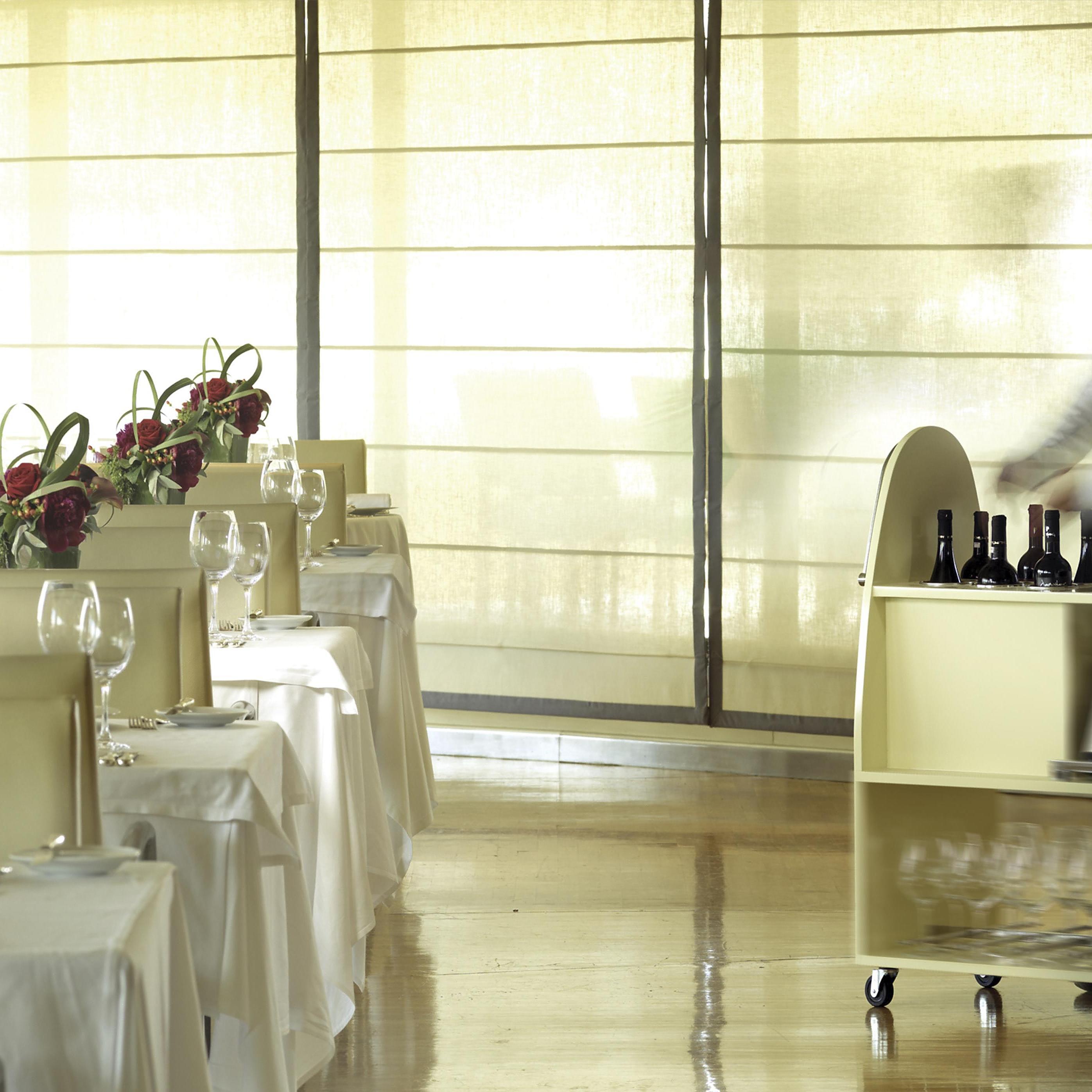 Luxury 5-Star Hotel: InterContinental Athenaeum Athens