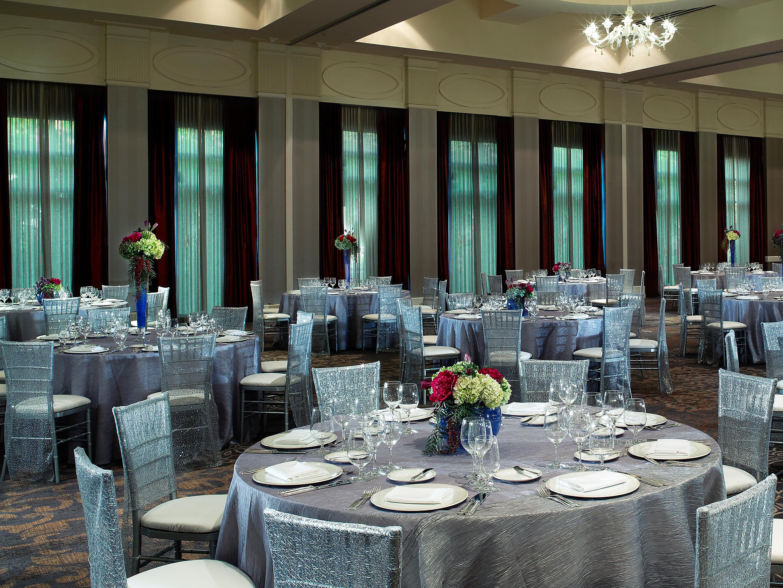Buckhead Luxury Hotels in Atlanta | InterContinental