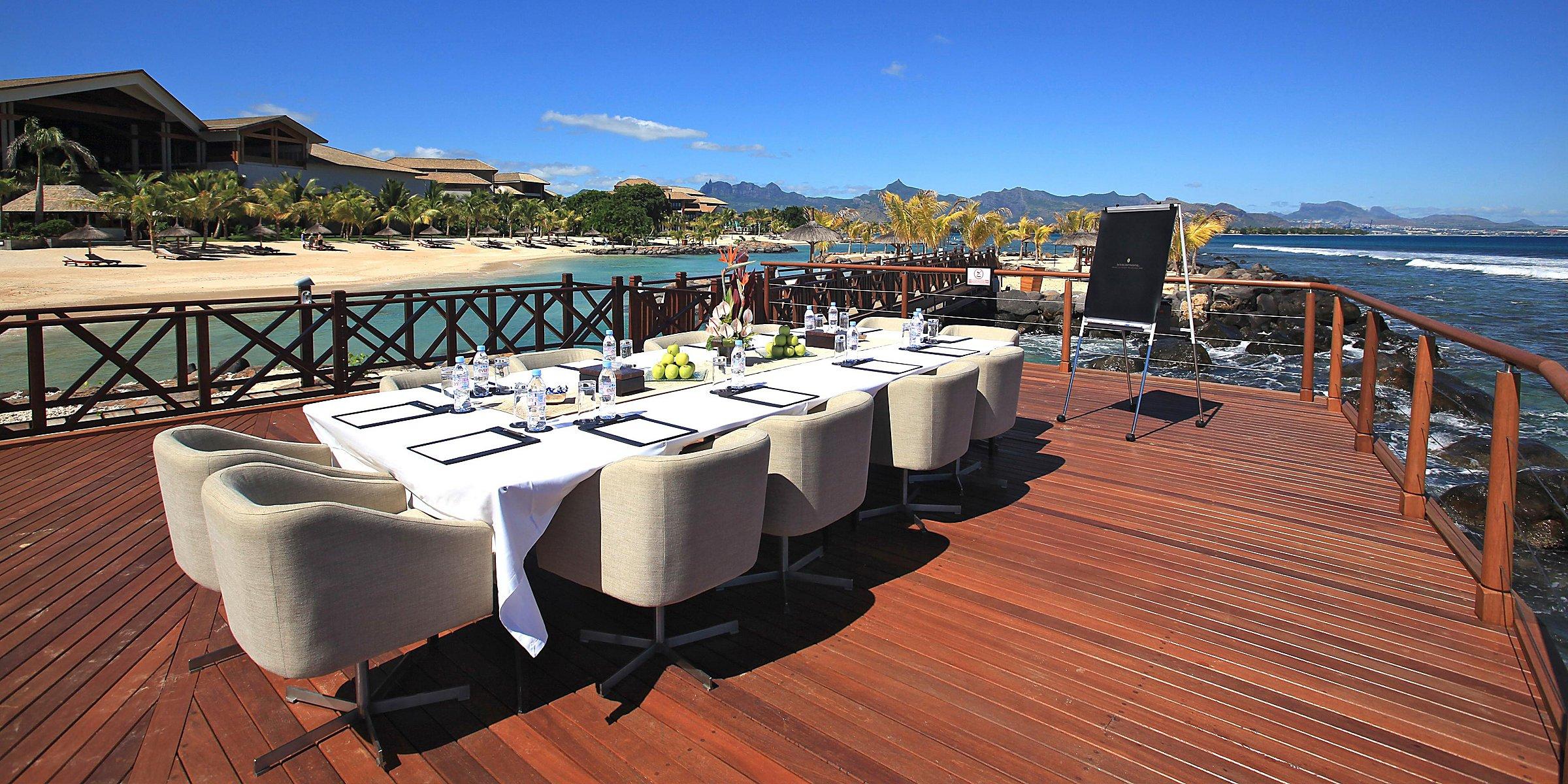 Intercontinental Resort Mauritius Hotel Meeting Rooms Wedding