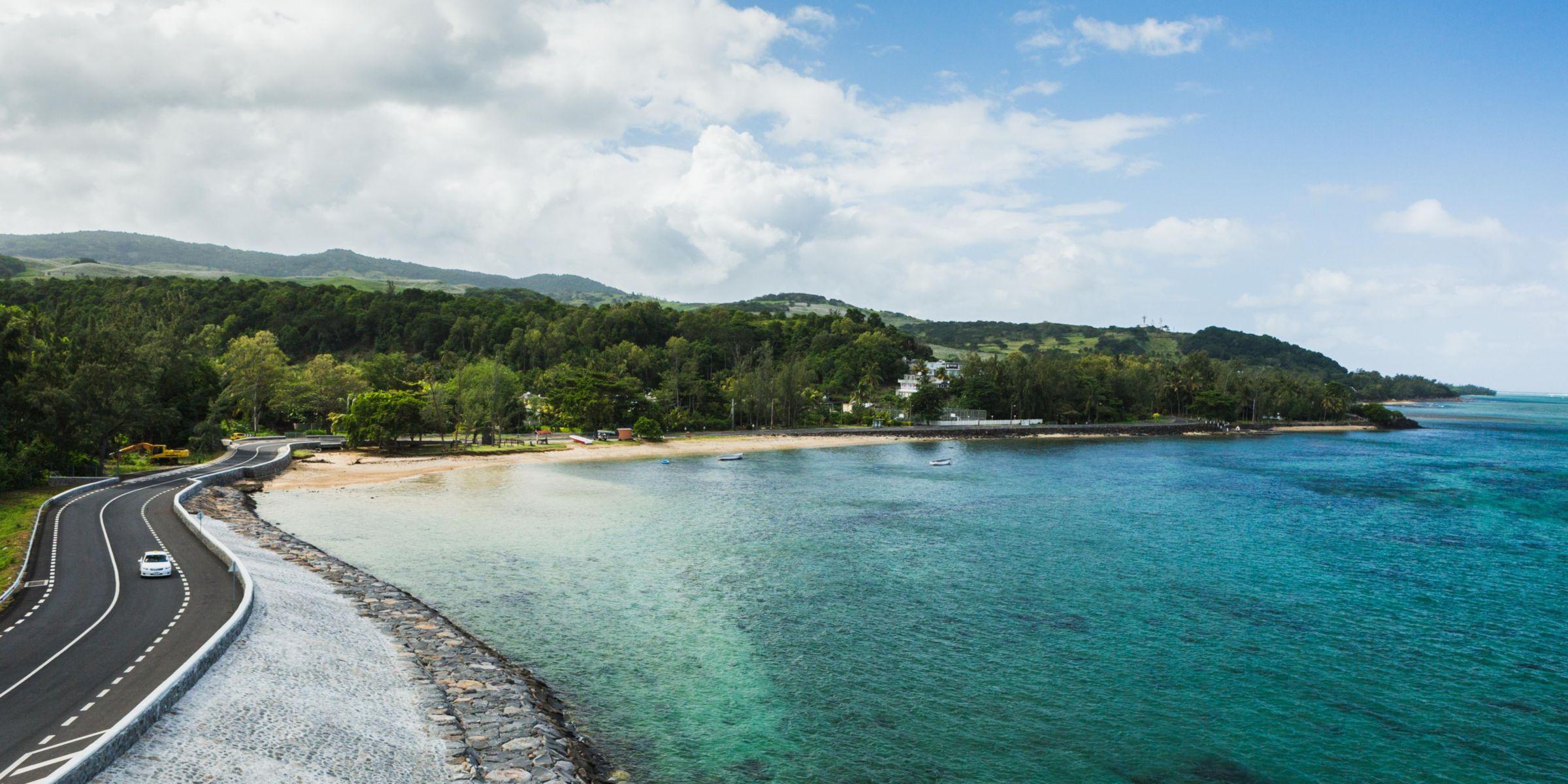 Southern Mauritius