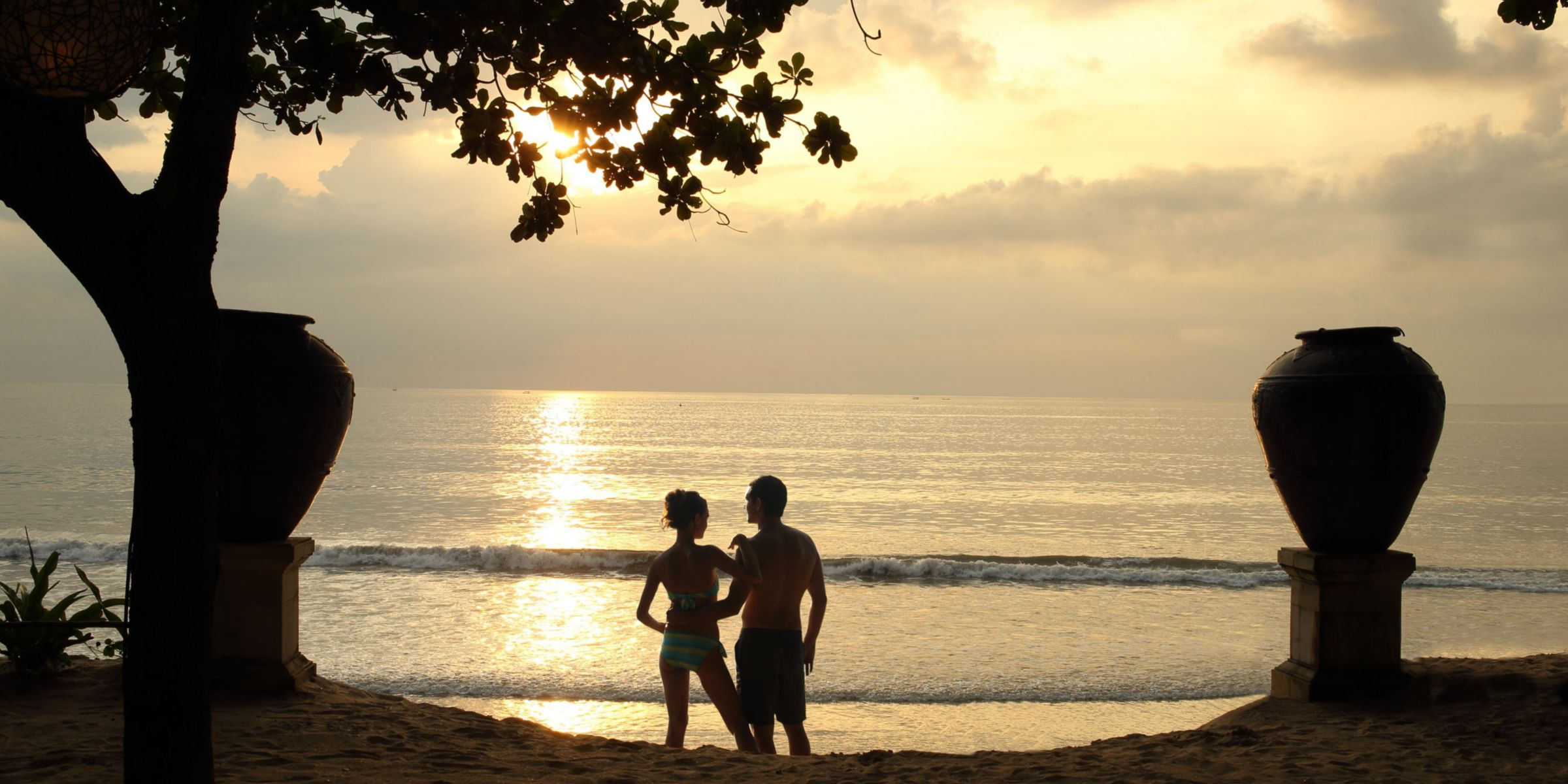 Jimbaran Beach Area Attractions