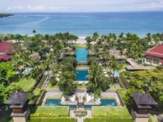InterContinental Bali Resort in Bali, Indonesia