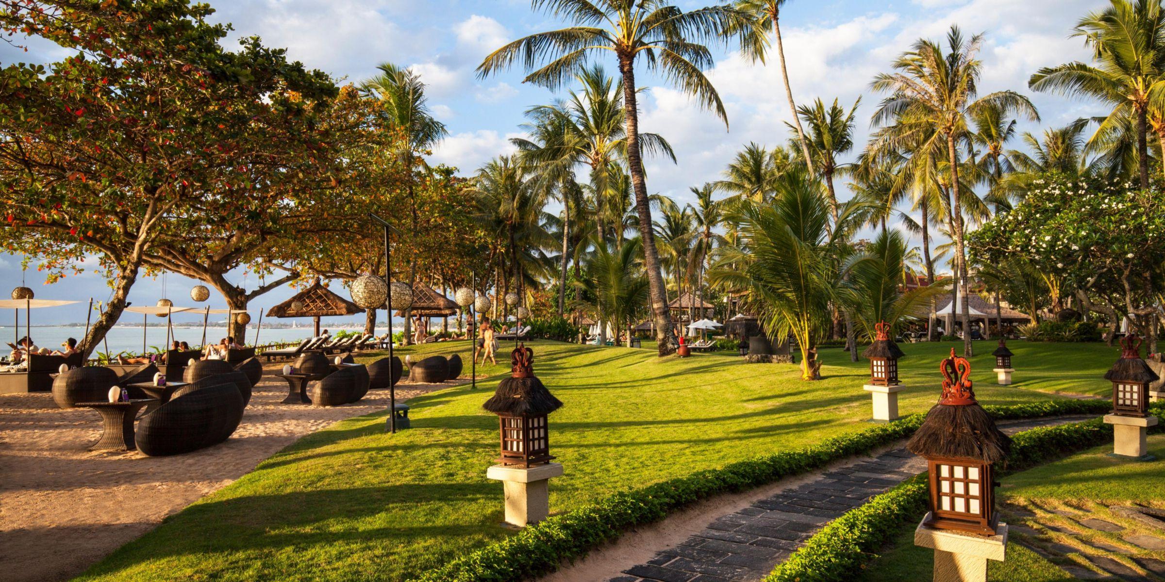 InterContinental Bali Resort - Bali