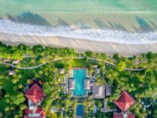 InterContinental Bali Resort in Bali, Indonesia