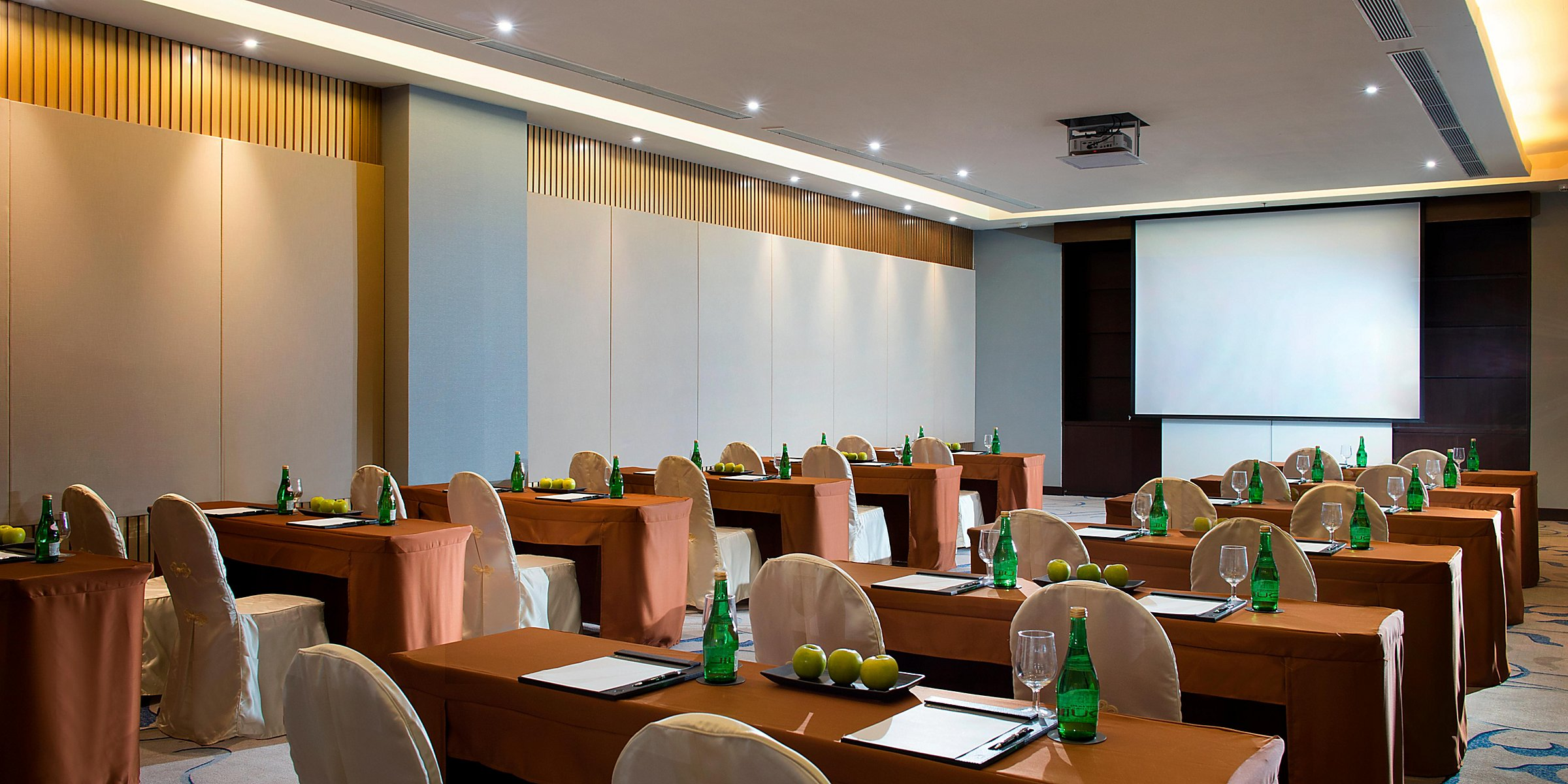 InterContinental Bandung Dago Pakar - Hotel Meeting Rooms