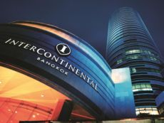 InterContinental Hotels Bangkok in Bangkok, Thailand