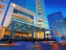 InterContinental Hotels Beijing Financial Street in Beijing, China