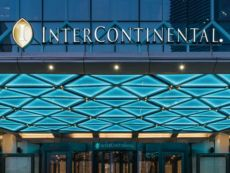 InterContinental Beijing Sanlitun in Beijing, China