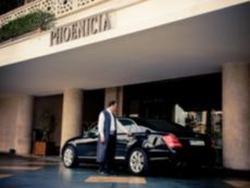 InterContinental Phoenicia Beirut in Mzaar, Lebanon