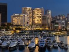 InterContinental Hotels Phoenicia Beirut in Mzaar, Lebanon