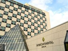 InterContinental Hotels Berlin in Berlin, Germany