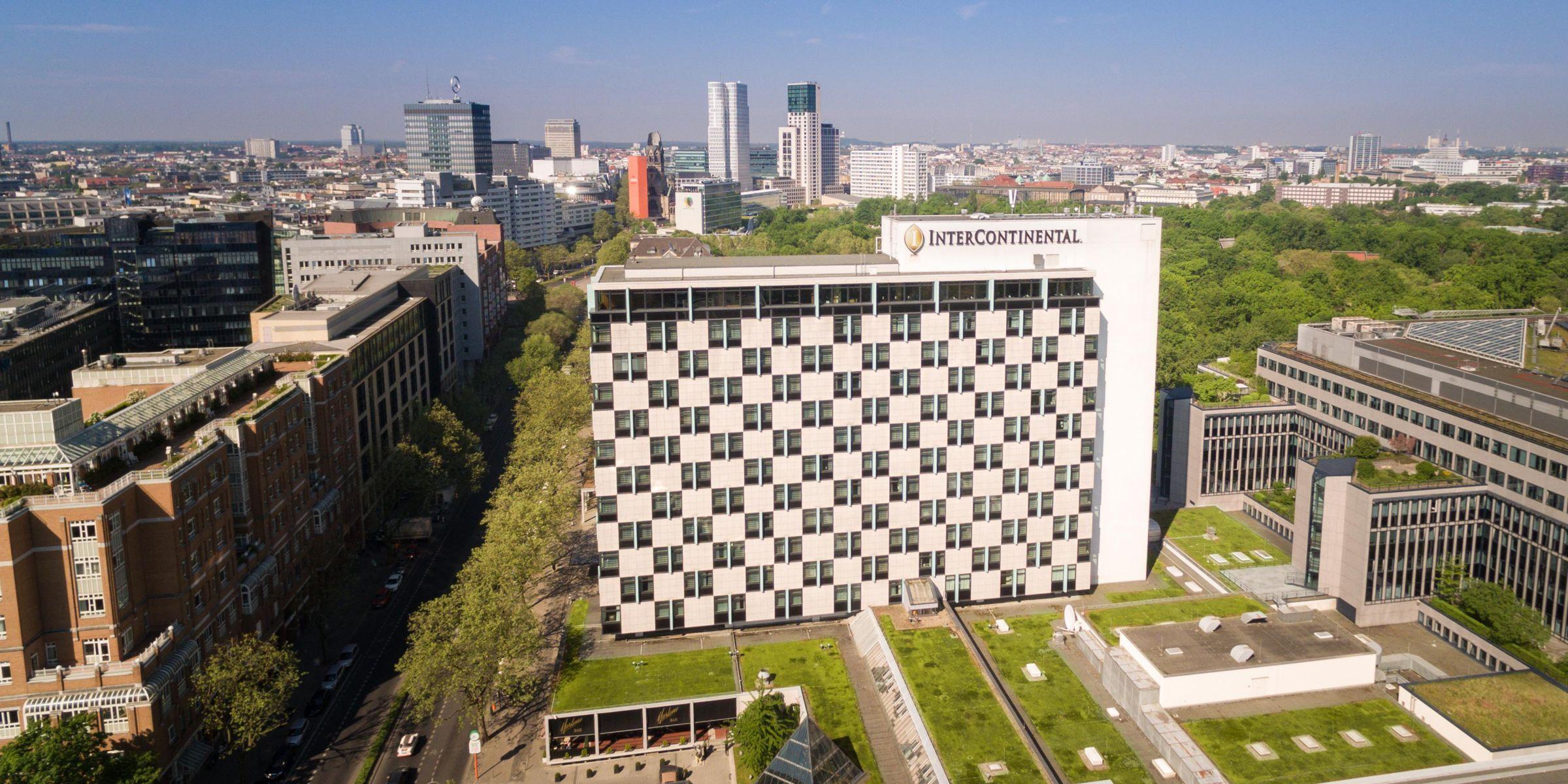 intercontinental berlin berlin インターコンチネンタルホテルズ